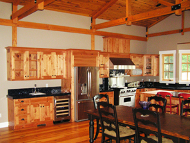 Custom Cabinets for Portland metro area Homeowners and Businesses